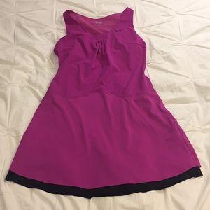 NWOT NIKE Dryfit dress